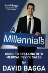 medical device sales recruiters