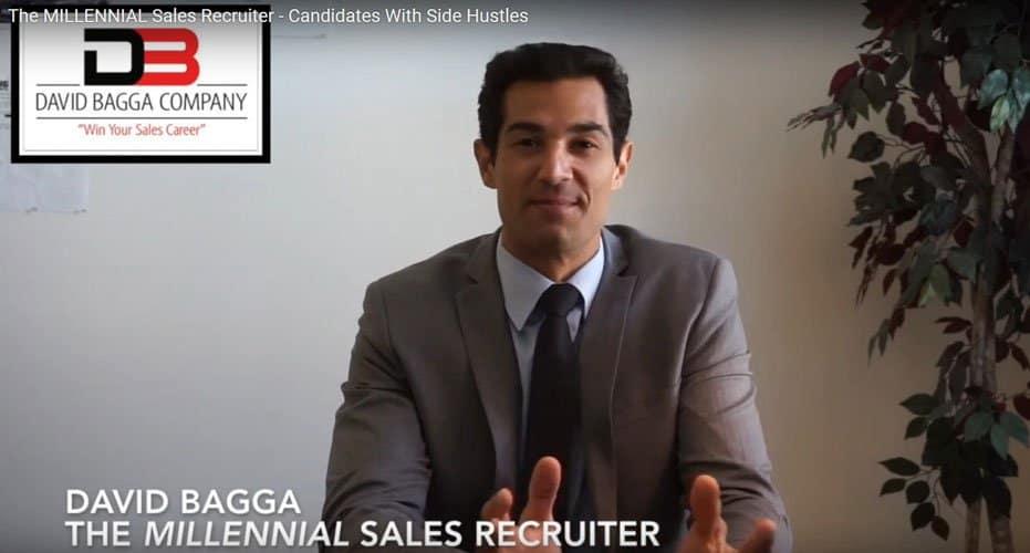 medical sales recruiters