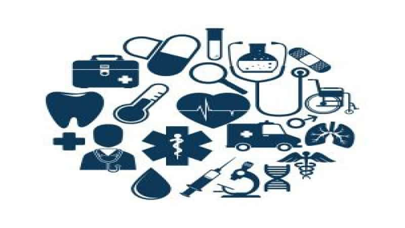 medical device rep