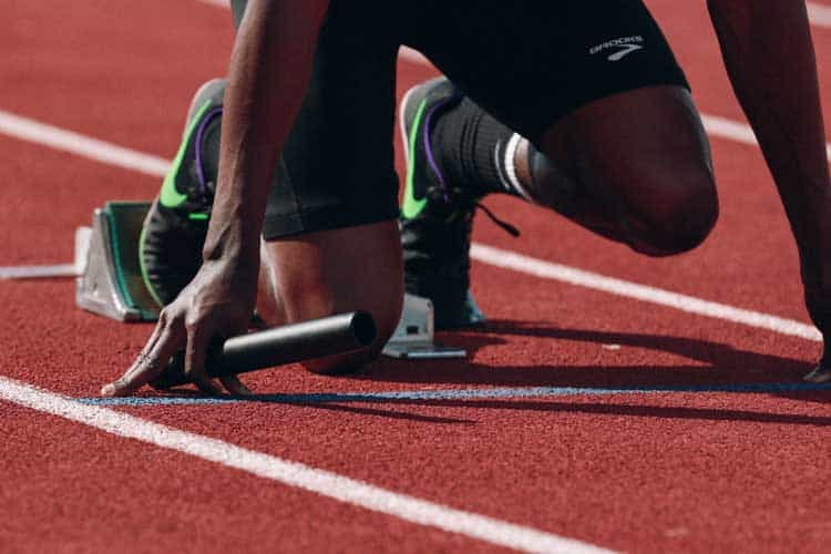 Medical Device Industry for Athletes
